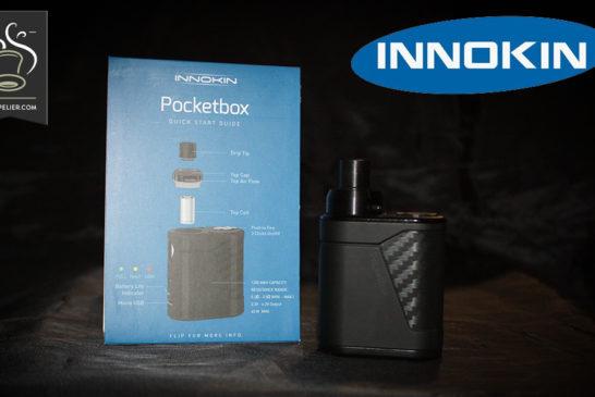 Pocketbox par Innokin