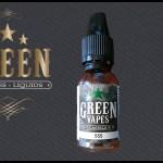 555 (Green Vapes Classical Range) di Green Liquides