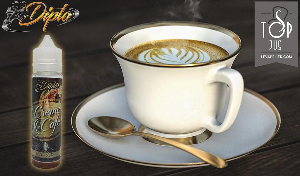 Coffee Cream van Mr DIPLO