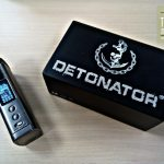 Box Detonator par Squid industries