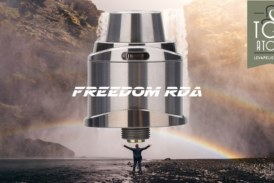Freedom RDA di 5gVape
