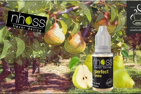 Perfect Poire par Nhoss