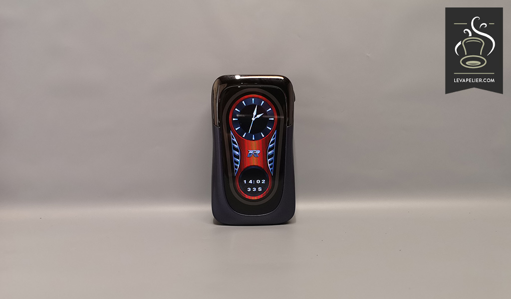 Gts mod 230 by Rev Tech