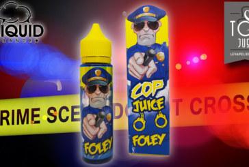 Foley (gamma Cop Juice) di Eliquid France