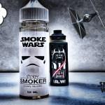 Storm Smoker (Smoke Wars Range) de E.Tasty