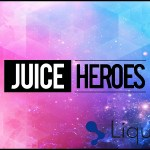 Mistyk (Juice Heroes Range) by Liquideo