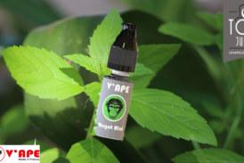Magot Mint (Gey Range) by V'ape