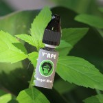 Magot Mint (Gey Range) van V'ape