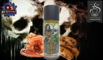 Butterscotch Cookies (Beast Flava Range) by My's Vaping France