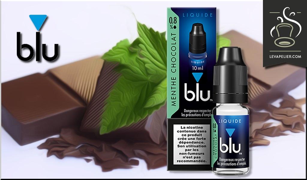 Menthe Chocolat par blu
