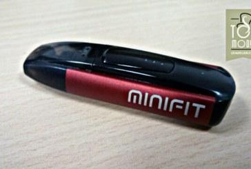 Minifit door Justfog
