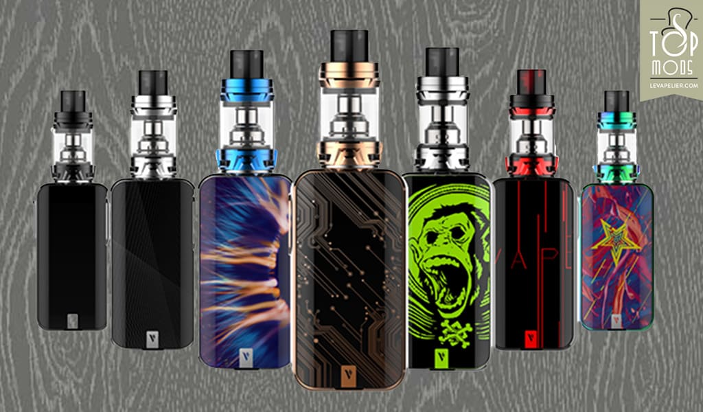 Luxury Kit by Vaporesso
