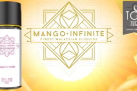 Mango Lychee by Mango Infinite - My's Vaping