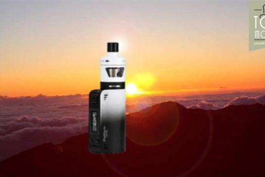 Coolfire mini Zenith D22 par Innokin