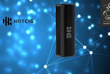 Box G100 par Hotcig