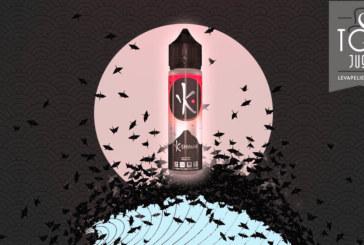 K-Shiman door C-Liquid France