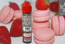 Strawberry Macaron by KXS