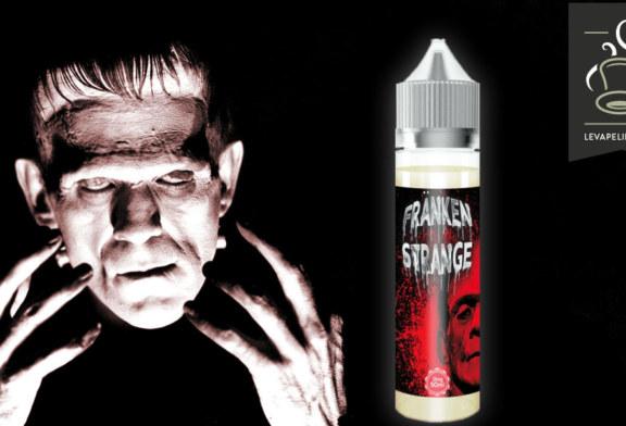 Franken Strange di Vap'Land Juice