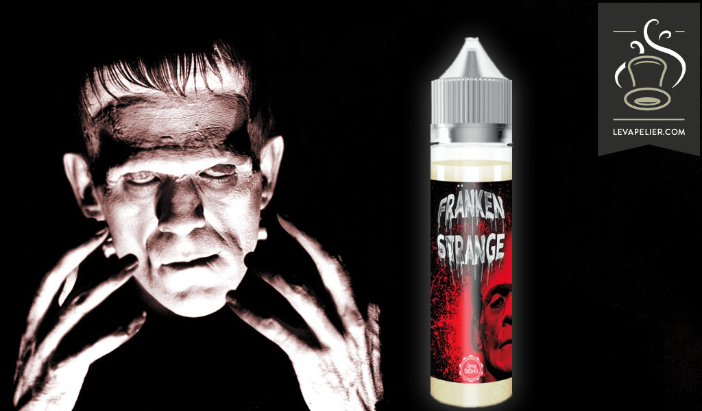 Franken Strange by Vap'Land Juice
