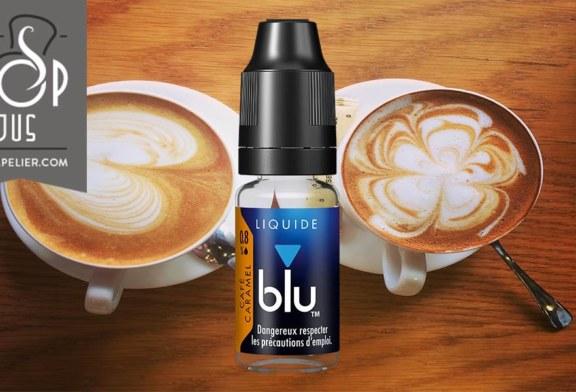 Caramel Coffee by blu