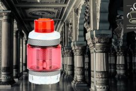 Column (Sub-Ohm Tank) by Wismec