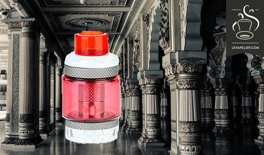 Column (Sub-Ohm Tank) par Wismec