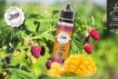 Raspberry Mango (Tasty Range) by Liquidarom