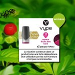 Fruits of the Woods (Vpro range) by Vype