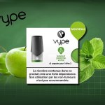 Green Apple by Vype