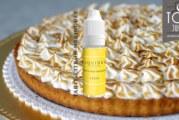 Crostata di meringa al limone (gamma di tentazione) di Liquideo