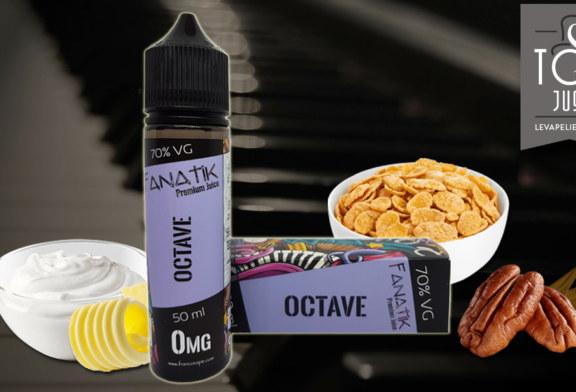 Octave (Gamme Fanatik) par e-Chef