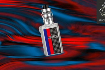 Kit Alpha Zip par Voopoo
