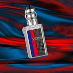 Alpha Zip Kit van Voopoo