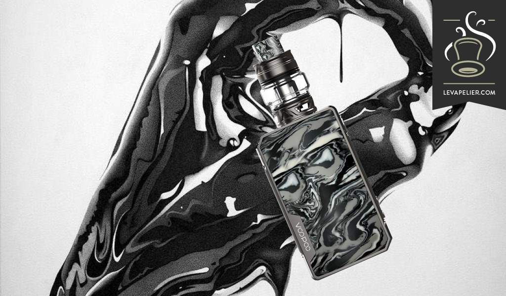 Tests and Reviews: Drag 2 Platinum Edition by Voopoo ~ The