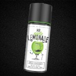 Apple Lemonade Mr Lemonade by My's Vaping