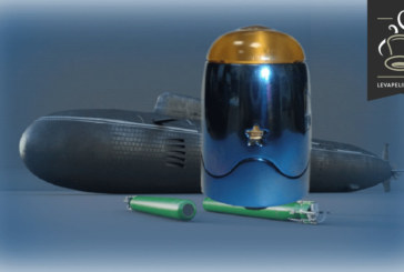 Bomb UFO V1.5 RDTA par SerisVape