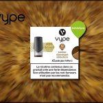 Selezione classica (gamma Vpro) di Vype