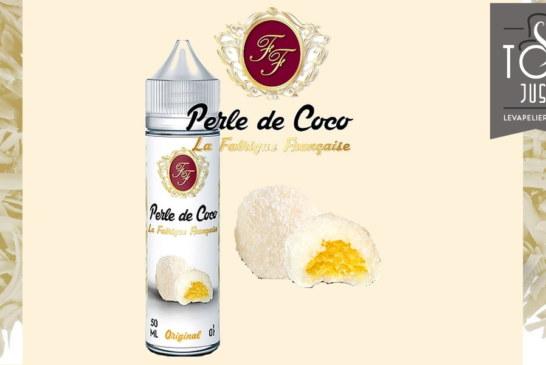 Perle de Coco par La Fabrique Française