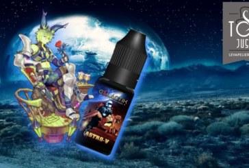 Astro-V (Gamme Galactik) par Flavor-Hit
