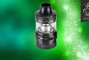 Aromamizer Lite RTA par Steamcrave