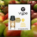 Tropical Mango by Vype