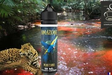 Mantaro (Gamme Amazone) par e-Tasty