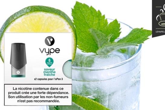 Mint Mint de Vype