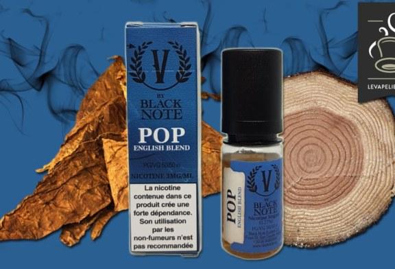 Pop (Gamme V) par Black Note