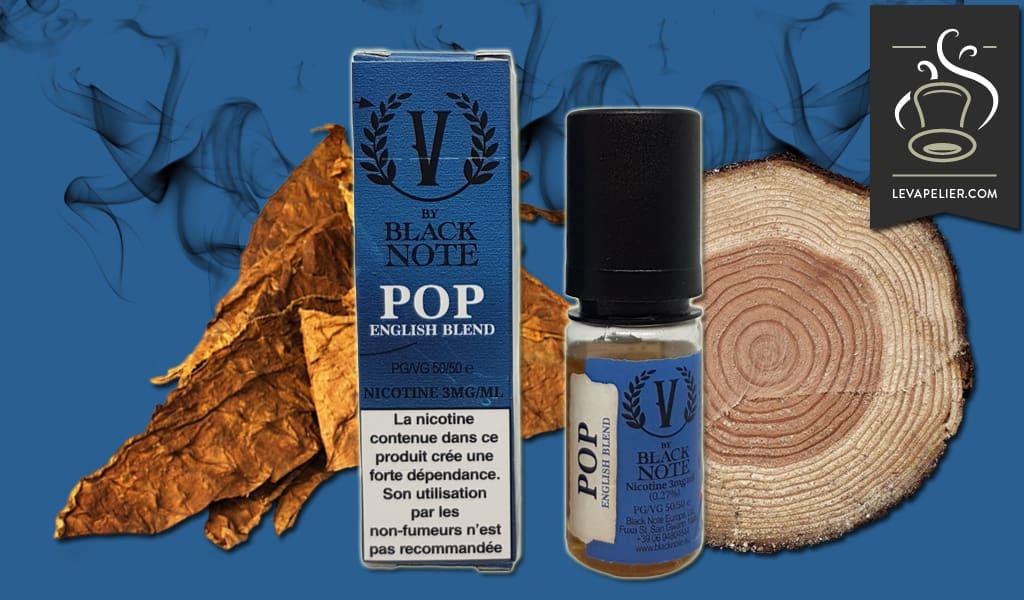 Pop (V Range) van Black Note