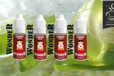 Wonder (Juice Heroes) by Liquideo