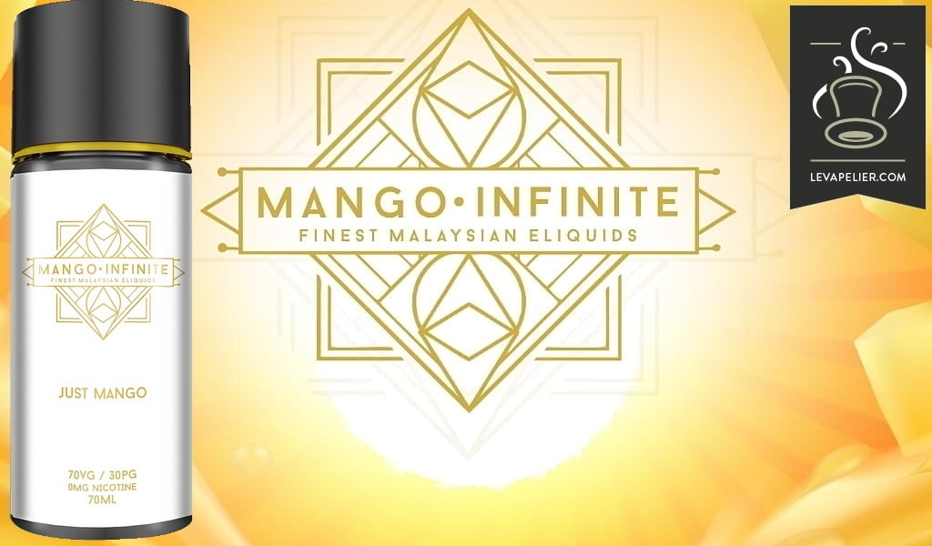 Just Mango de Mango Infinite - My's Vaping