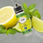 Zest of Mint (Tasty Collection Range) by Liquidarom