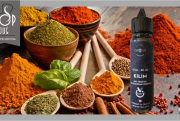 Kilim (Essential Range) by Curieux