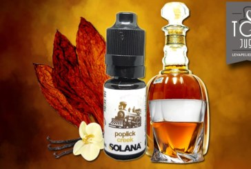 Poplick Creek (Ready to Vape Range) van Solana